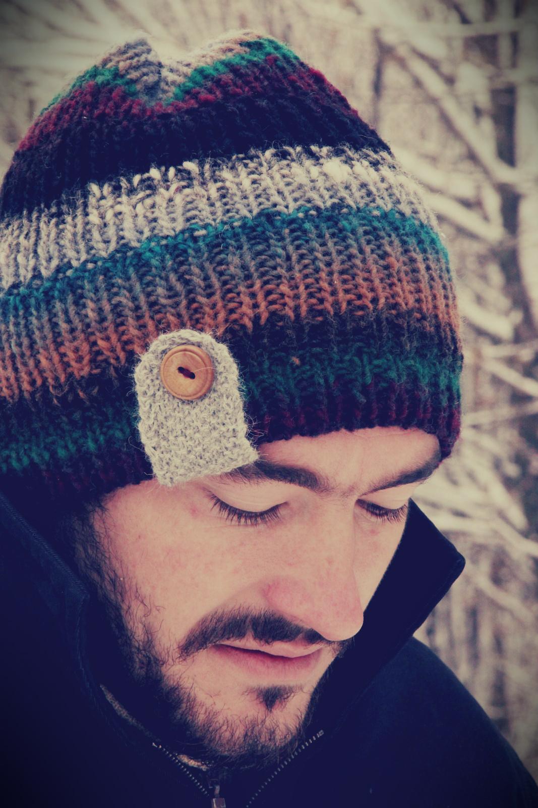 tricoter 1 bonnet