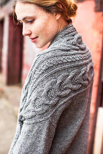 Qui aura envie de le tricoter?