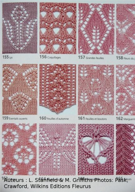 300 point tricot Fleurus 2
