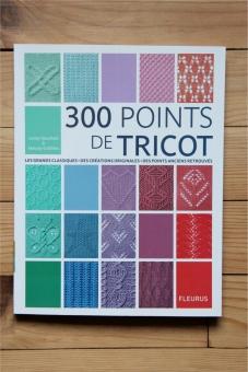 300 points tricot Fleurus