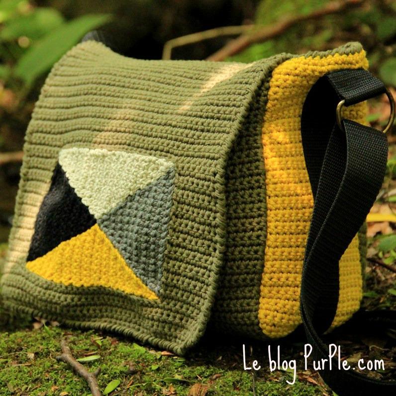 besace crochet geometrique serial crocheteuse1