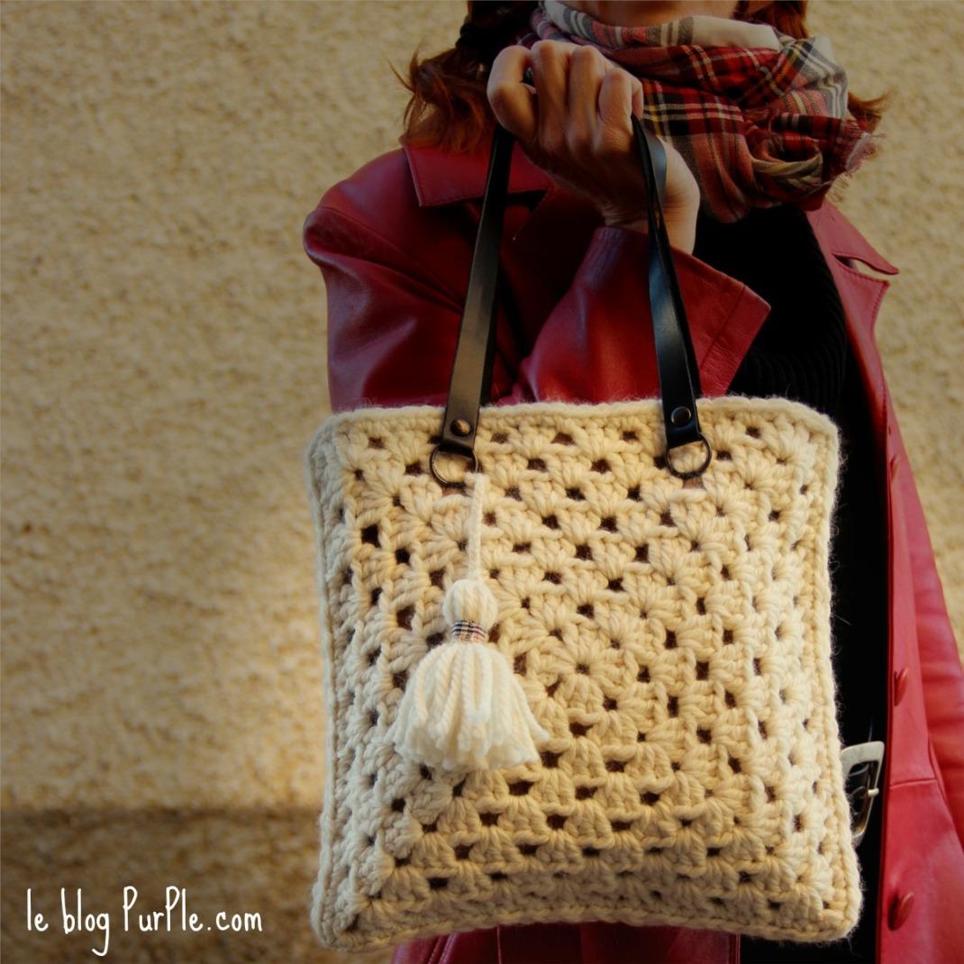 granny bag serial