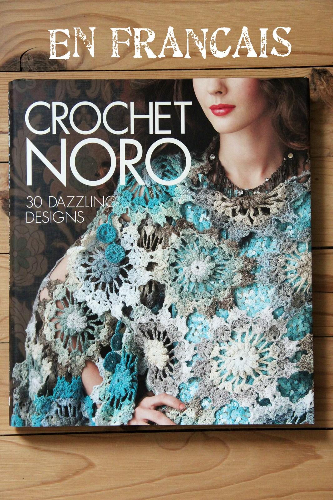 Livre Noro Crochet