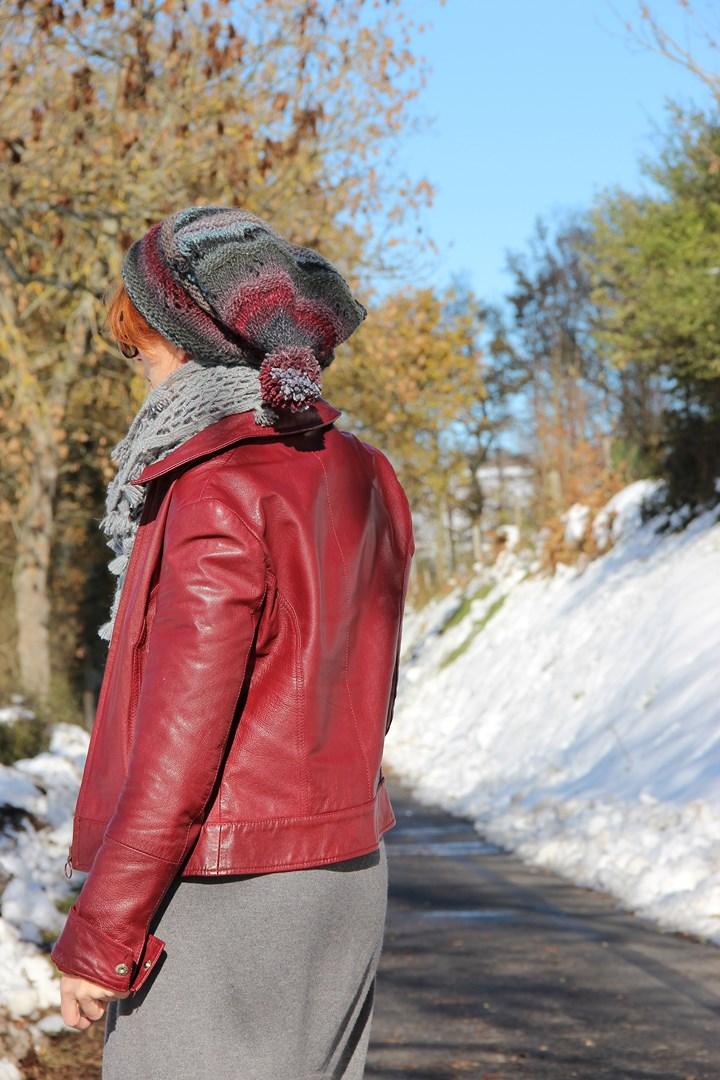 bonnet noro Kama