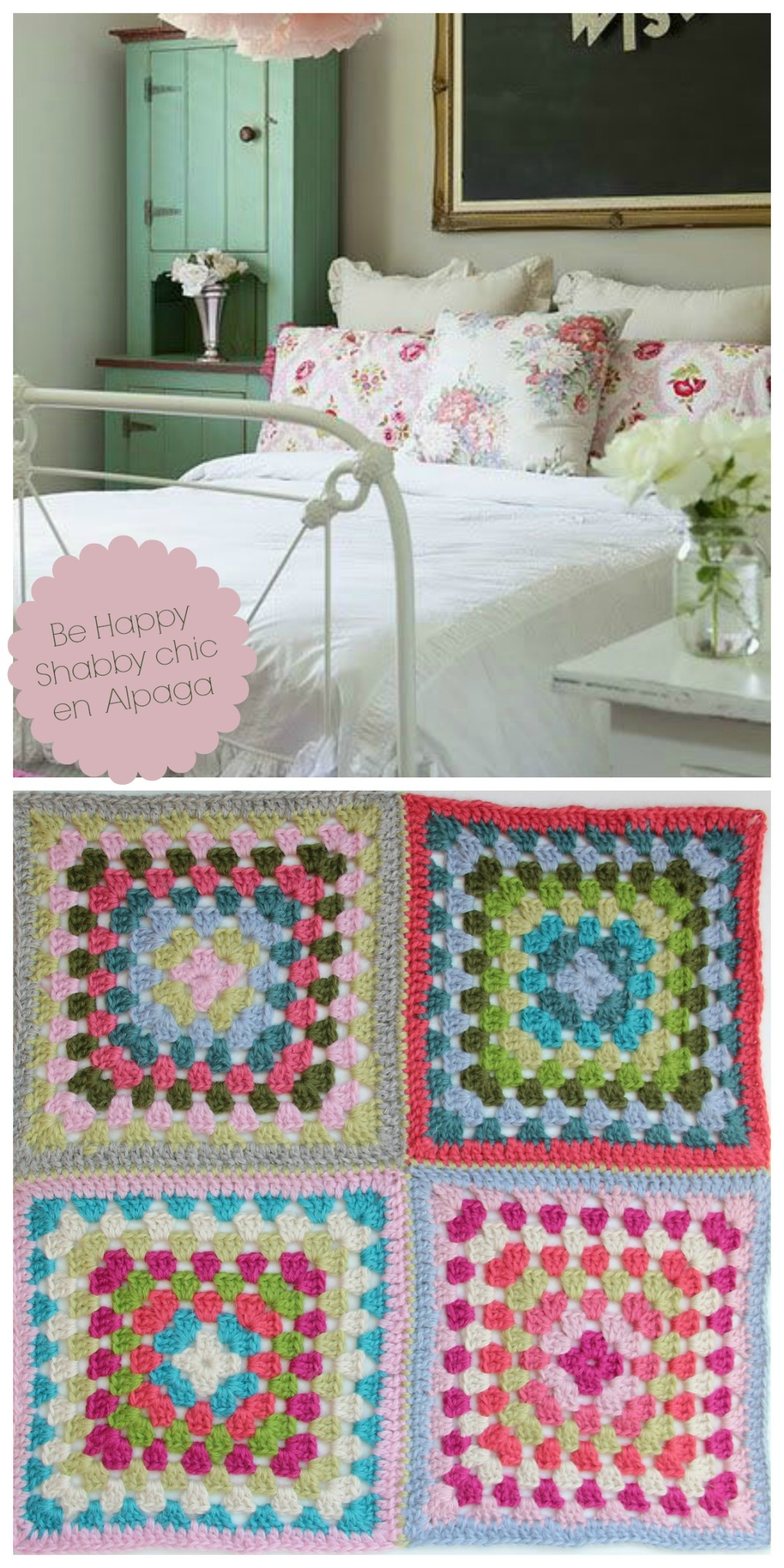 Le style Shabby Chic2
