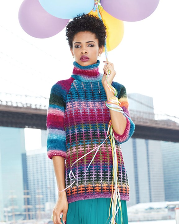 noro knitting magazine fall 2014 1