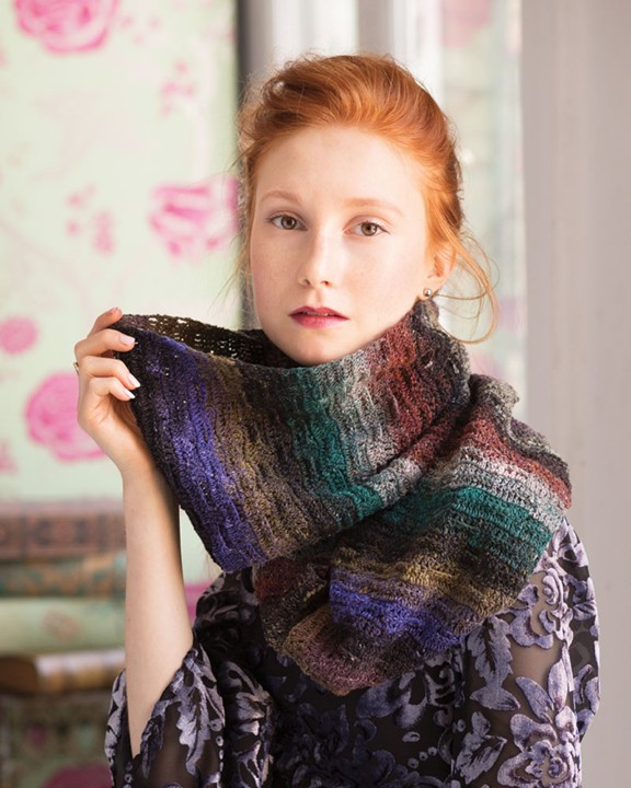 noro knitting magazine fall 2014 19