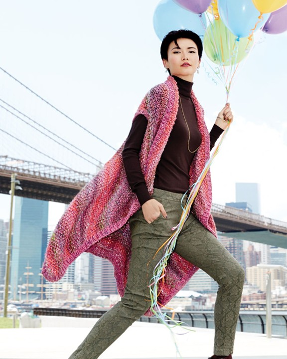 noro knitting magazine fall 2014 21