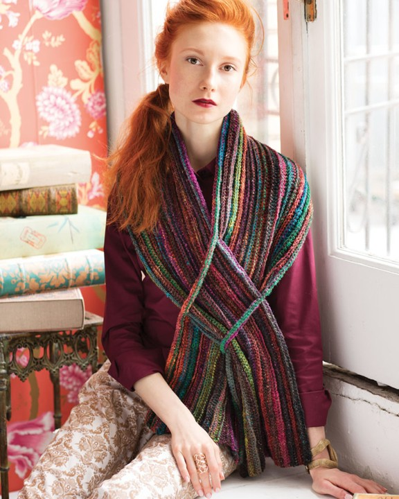 noro knitting magazine fall 2014 27
