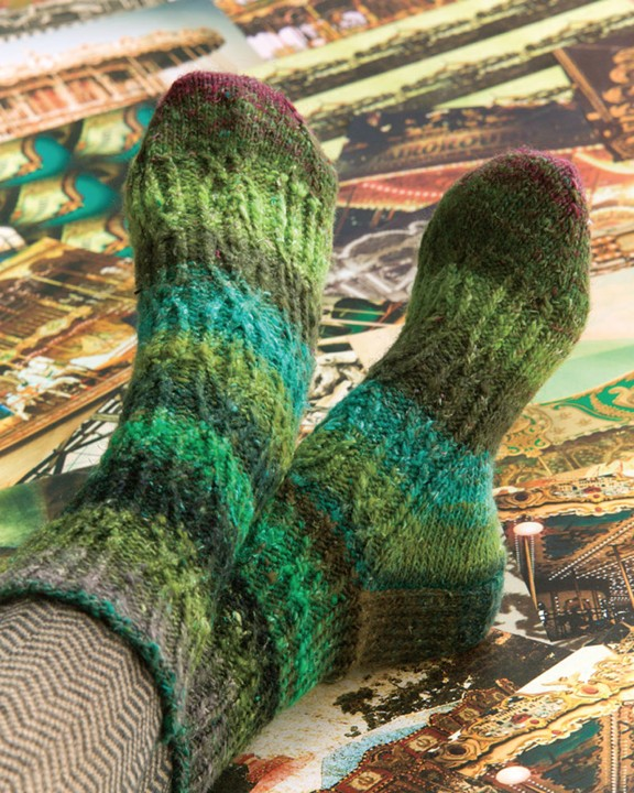 noro knitting magazine fall 2014 30