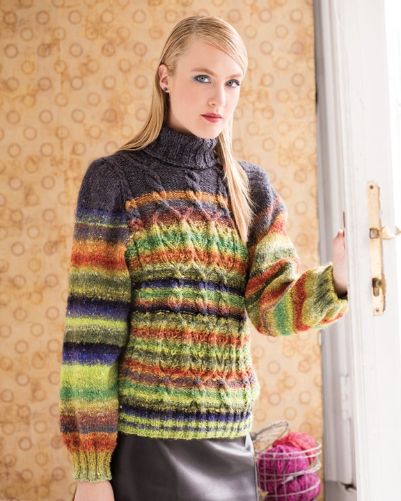 noro knitting magazine fall 2014 31