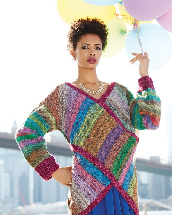 noro knitting magazine fall 2014 35