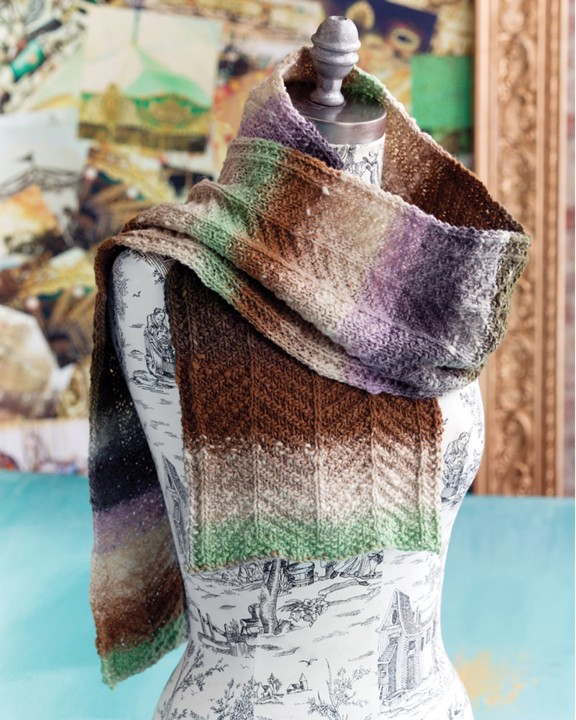 noro knitting magazine fall 2014 5
