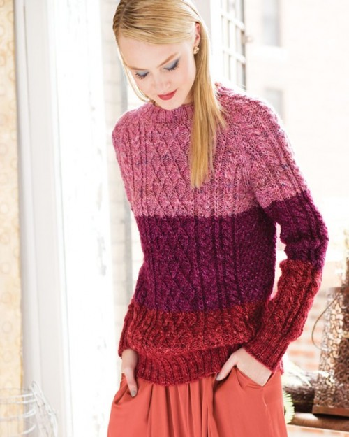 noro knitting magazine fall 2014 8