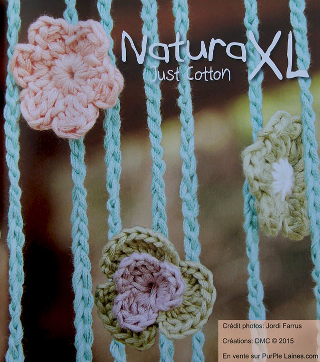 catalogue Natura XL été 2015 PurPle Laines