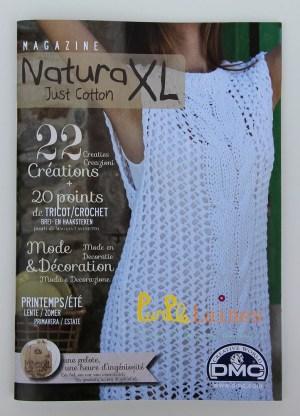 catalogue Natura XL été 2015