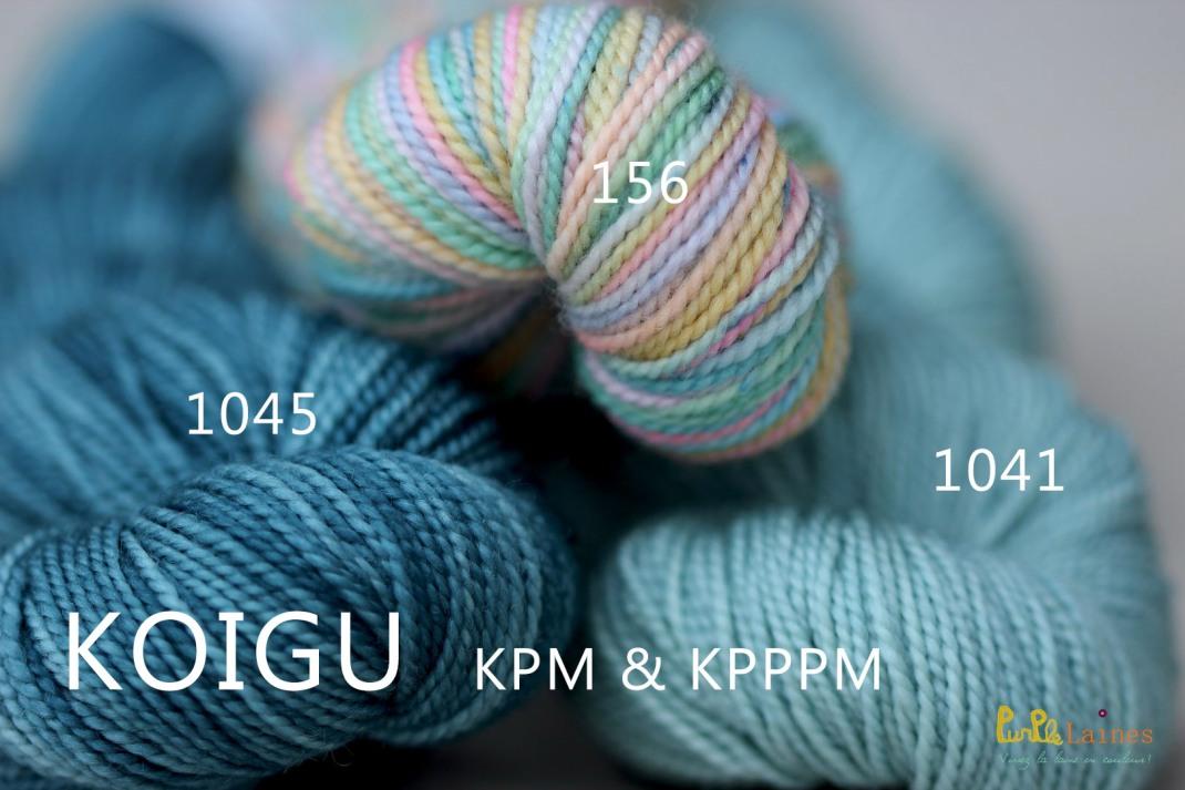 Koigu KPM 1045 1041 KPPM 156 PurPle Laines a (1)