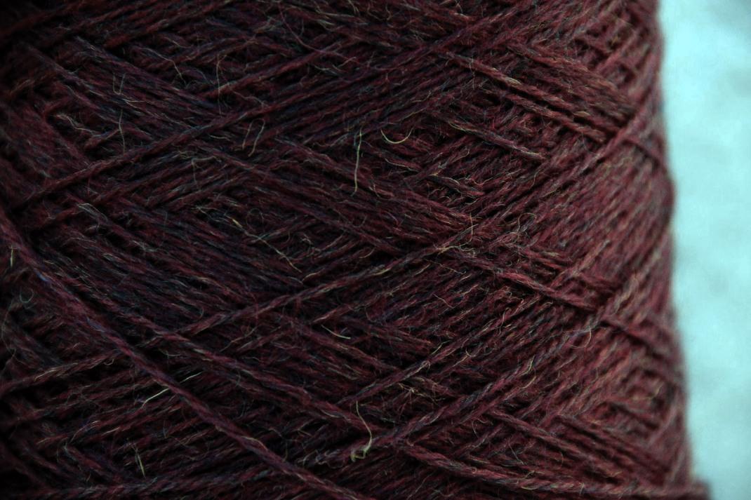Purplechinée rouge terre de feu 30