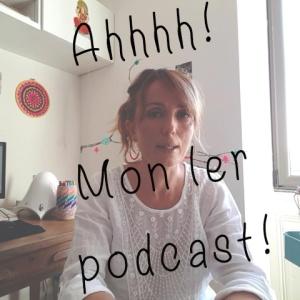 mon 1er podcast